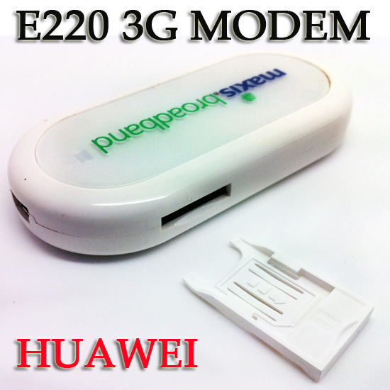 E220 Huawei modem 3G Modem HSUPA for google android tablet PC free post