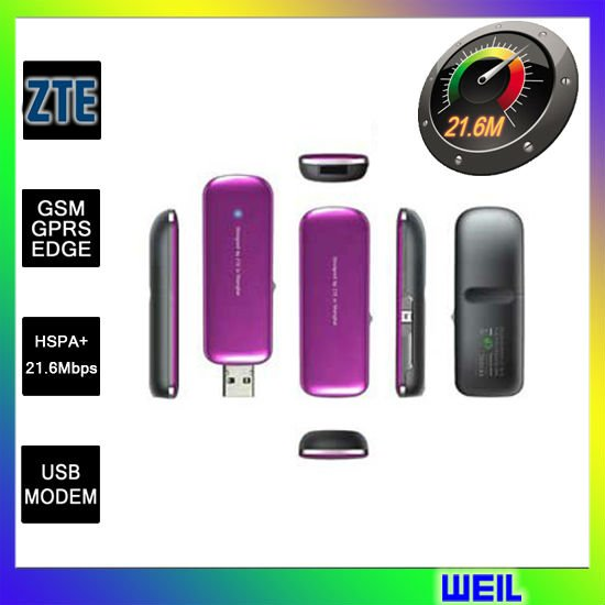ZTE MF668 21Mbps Wireless 3.5G HSUPA Usb Modem Free shipping WEIL