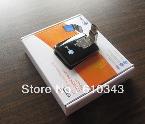 wholesale 4G sierra wireless / aircard  313u 100mbps 1pcs/lot
