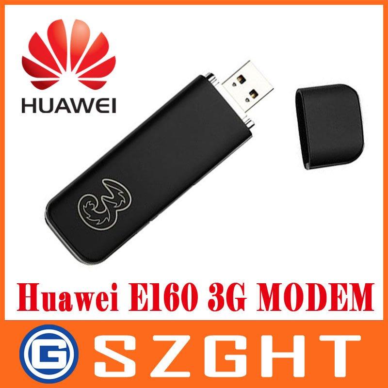 Unlocked HUAWEI E160 E160G E160E E160X HSPA,UMTS,GSM,GPRS,EDG