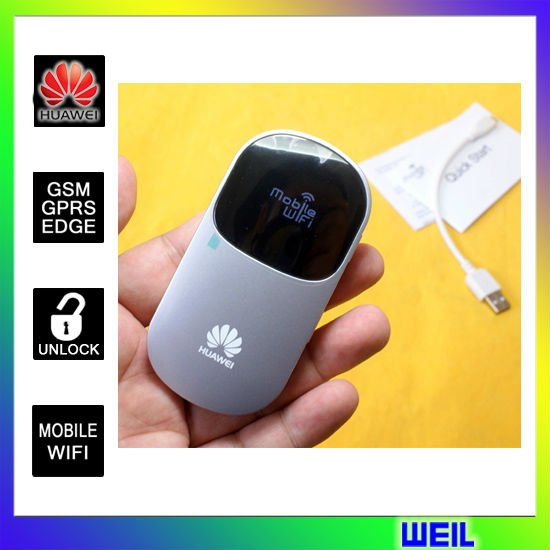 HUAWEI E586 HSPA+ 21 Mbps 3G MOBILE BROADBAND MODEM WiFi ROUTER free shipping