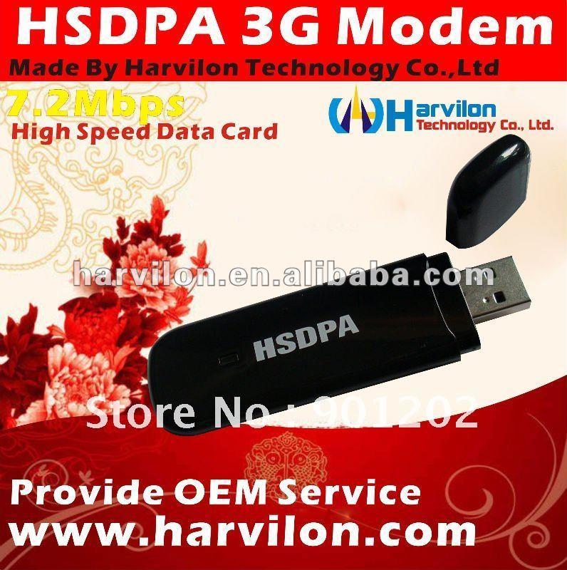 Broadband Cheap 7.2M HSDPA USB Modem