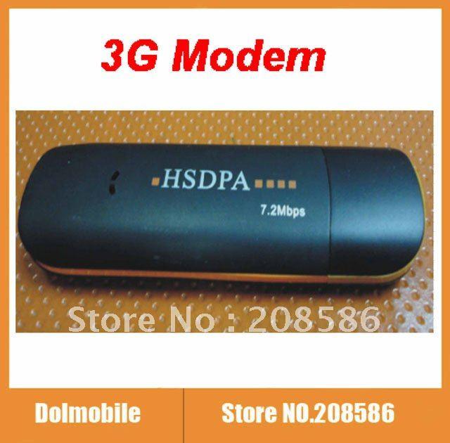 USB 3G Modem MT4 Support Win2000 / Win2003 / XP / VISTA / Win7 32bit / 64bit UMTS 2100MHz & GSM 850/900/1800/1900MHz