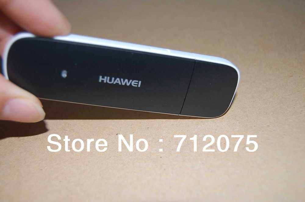 China Post Free shipping Huawei E353 3G wireless Modem 21.6Mbps unlocked network card