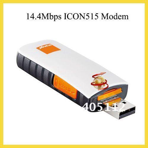 14.4M  3G MODEM OPTION ICON 515