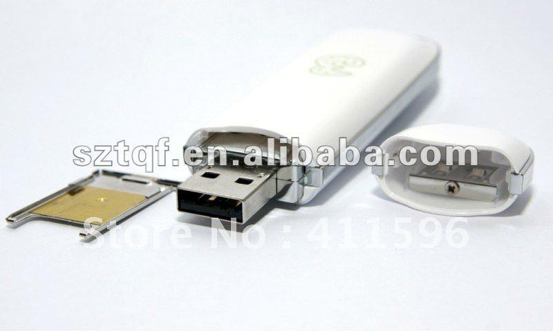 Huawei E169g 3g modem