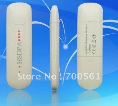 Promotion! free shipping by HK Post!  3G hsdpa modem EF560 7.2Mbps 3g usb modem