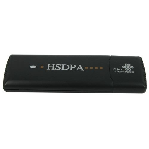 Plug and Play MSM6260 ChipSet USB Modem 3G Wireless Network Card