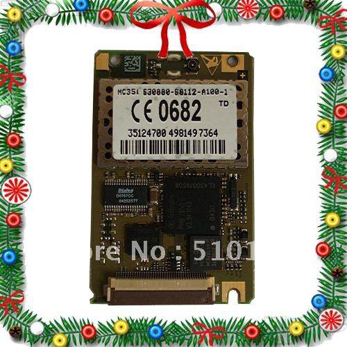 Rs232 GSM Module MC35I