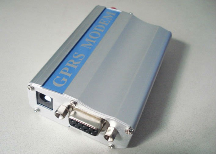 Sim900 USB GSM/GPRS modem