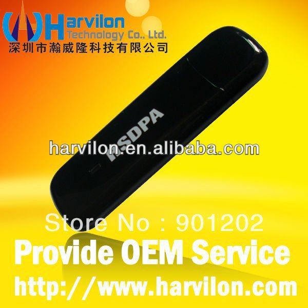 Reliable Quality HSDPA Wireless Data card