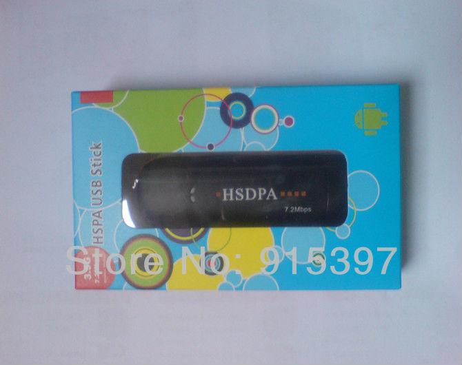 Free shipping--high quality wcdma,edge,td-scdma,cdma 3g hsdpa modem ASC123