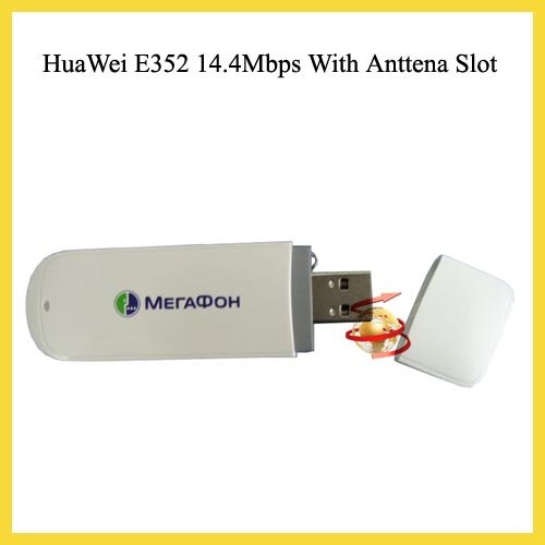 HSPA+ Huawei E352 14.4m 4G Dongle