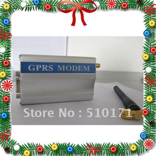 [Shipping free] GSM/GPRS Wireless Modem with simcom SIM300 Chipset