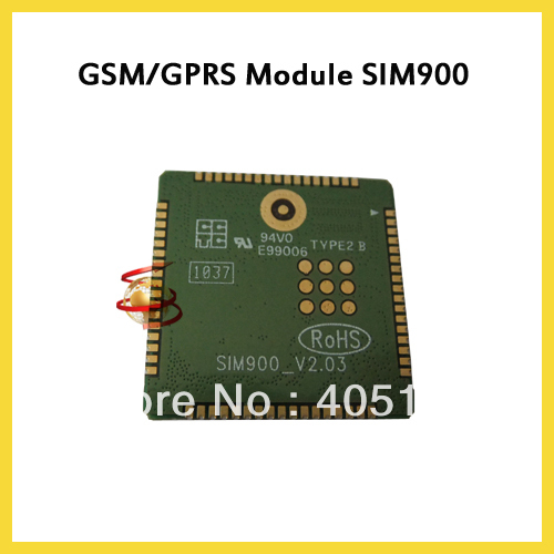 SIMCOM GSM/GPRS Modem G-900R Based on SIM900 Module