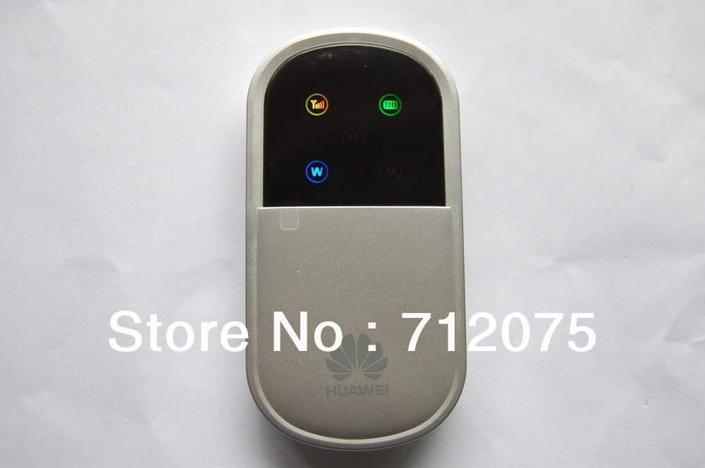 EMS/DHL Free shipping original sealed Huawei E5838 3G wireless modem unlocked WIFI hotspot HSDPA 7.2M Pocket Wi Fi 900/1900/2100
