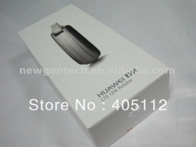 New LTE Dongle Unlocked HUAWEI E398 100Mbps