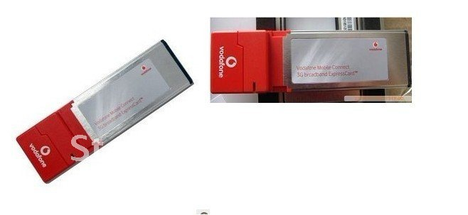 Huawei E870 wireless modem