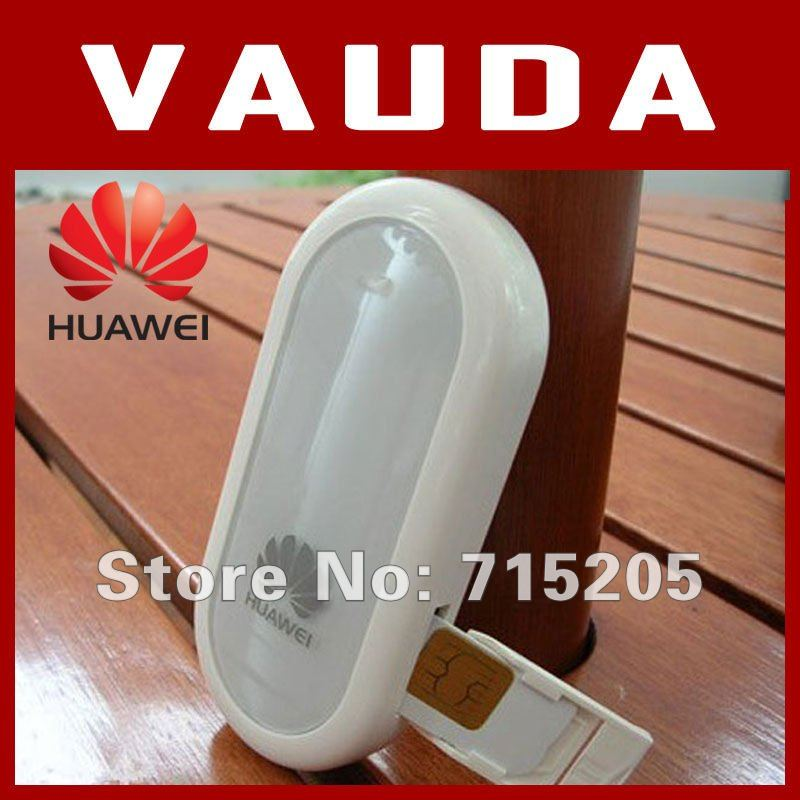 Freeshipping Huawei E220 2100MHz 3G HSDPA MODEM Support VIA 8650 Android Tablet PC