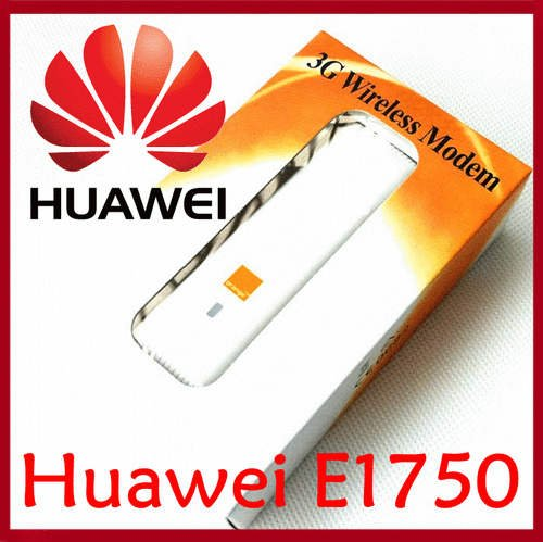 Huawei E1750 3G utms Wireless Network Card WCDMA 7.2MBPS USB Modem HSDPA EDGE GPRS E220