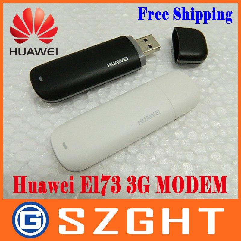 Free Shipping 3G Wireless Modem Huawei E173