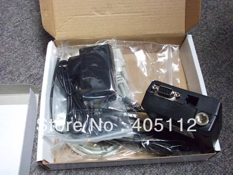 Terminal RS232 MC35IT GSM Modem