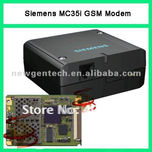 MC35IT Industral Modem RS232