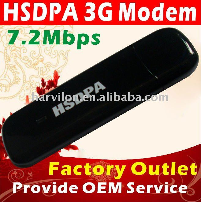 Similar E1750 HSDPA Modem Factory OEM 7.2mbps High Speed