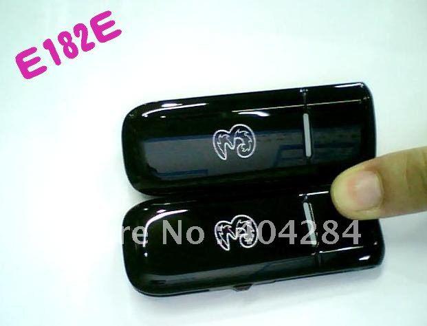 Freeshipping Huawei E182E  unlocked 21MBPS hspa usb modem 3G Modem