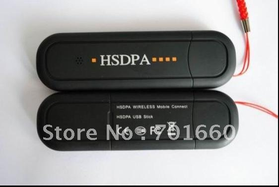 7.2Mbps HSPDA USB modem, wireless modem, 3g card HPD720B