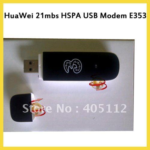Huawei E353 HSPA Dogle 21Mbps
