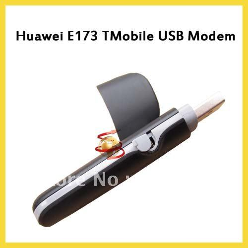 Unlock Huawei E173 3G Dongle