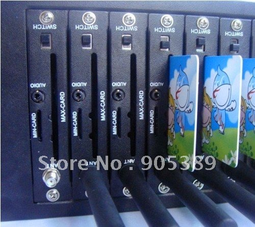 free shipping USB 16-PORT GSM/GPRS modem pool Q2403 100% factory price
