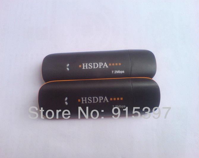Free shipping--2100Mhz 7.2Mbps HSDPA USB 3g for 6280-ASC129