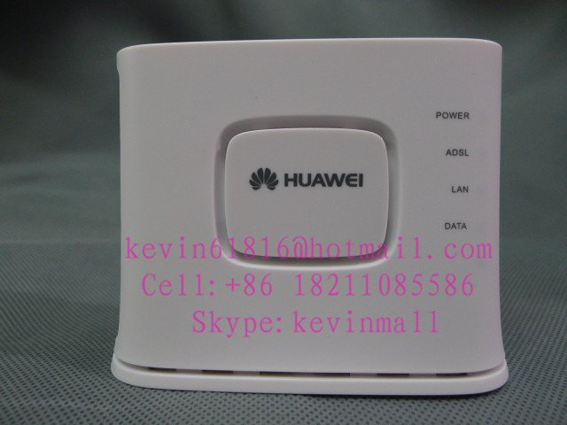 Original ADSL modem huawei SmartAX MT883D ADSL2+ with USB power