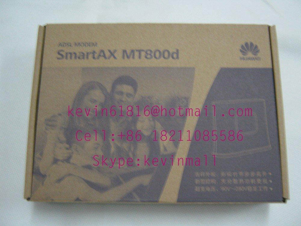 HUAWEl SmartAX MT800D Enhanced Lightning Protection ADSL MODEM