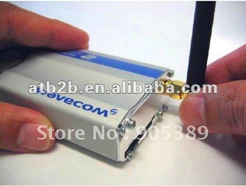 Wavecom Fastrack M1306B Modem for Remote Control