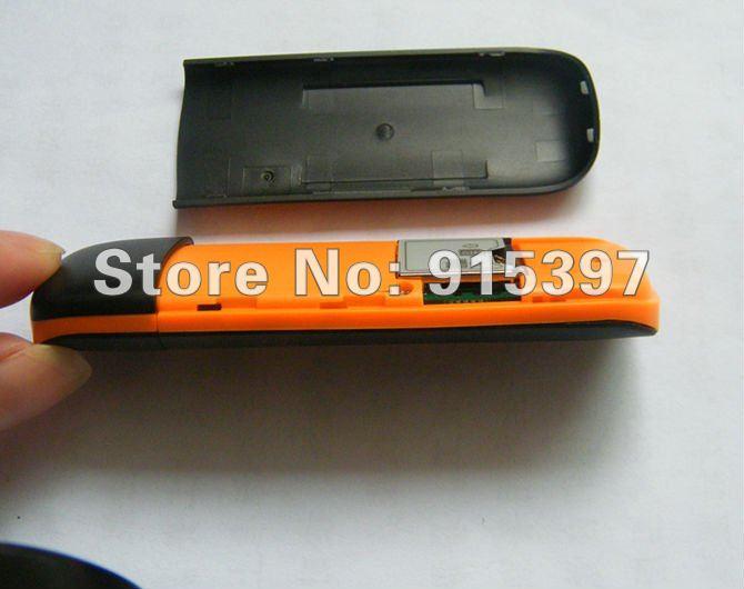 Free shipping--driver 3G USB HSUPA Modem(7.2Mbps) new 2013-ASC127