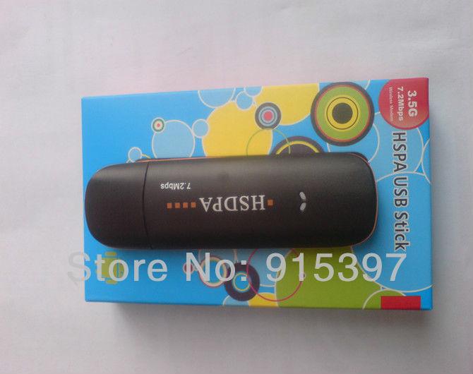 Free shipping--3G HSUPA MODEM / USB Modem / 3G USB Card ASC122
