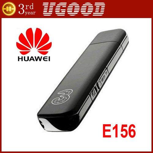 Huawei Unlocked Wireless 3G USB Modem E156