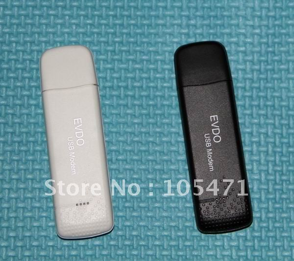 EVDO/CDMA 3G USB MODEM  800MHZ  3G wireless data card
