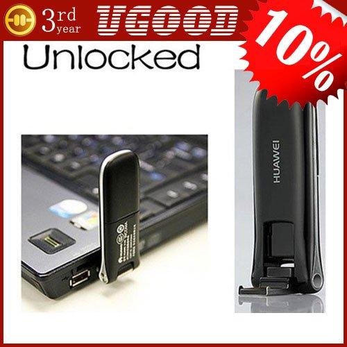 Unlocked Huawei E180 3G Usb Wireless Modem Wholesale