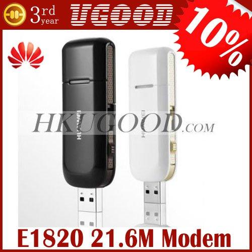HUAWEI E1820 Unlocked 3G USB 21.6M Modem