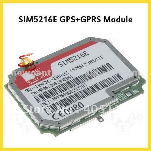 SIM5216E GSM Module