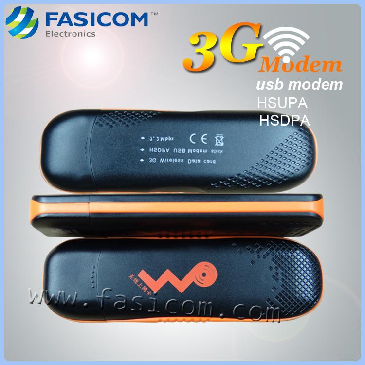Manufacturer support OEM 3g wcdma hsdpa usb modem
