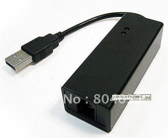 Best Free Drop Shipping USB 56K External Dial Up Voice Fax Data Modem Windows 7