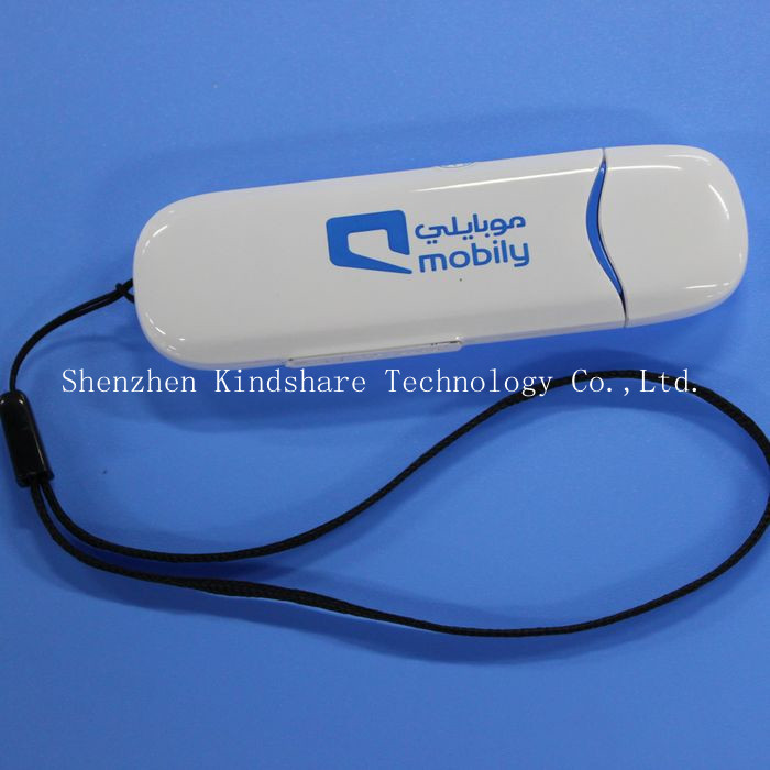 Freeshipping Huawei e176 7.2Mbps Wirless HSDPA USB 3G Modem Support CE Dropshipping