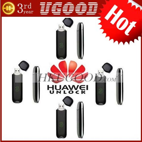 HOT!Huawei E169G HSDPA 7.2MB USB 3G Wireless Modem FREE SHIPPING!