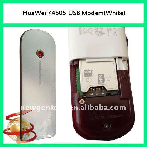 Original Huawei  K4505 21 mbps Unlocked