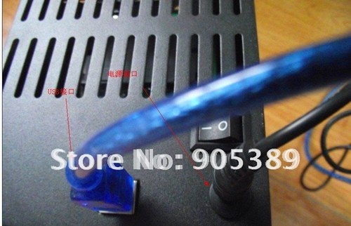 New arrival 16 port SMS GSM/GPRS Modem Pool for sale (Wavecom-2303)